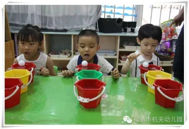 六一 福清市机关幼儿园 - 福建学前教育网