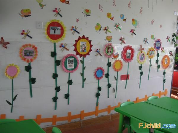 花儿朵朵主题墙饰_Umbra花儿朵朵墙饰20只装加拿大简约设计现