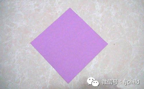 正方形折纸大全 手工折纸大全图解 手工折纸大全图解图片